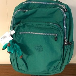 Kipling Seoul Go Extra large backpack/laptop bag